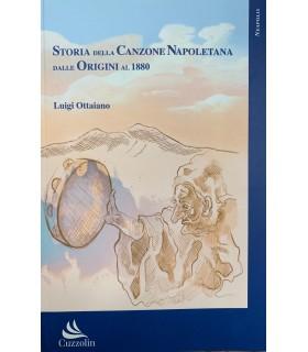 Storia della Canzone Napoletana dalle Origini al 1880.