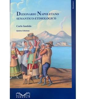 Dizionario Napoletano semantico-etimologico