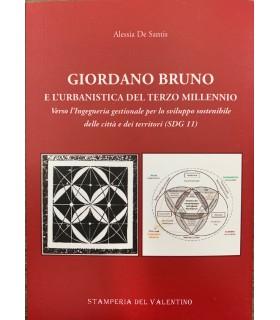 Giordano Bruno e l'urbanistica del terzo millennio