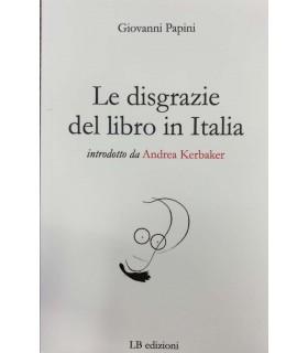 Le disgrazie del libro in Italia