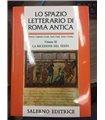 Lo spazio letterario di Roma Antica. Vol. III. La ricezione del testo